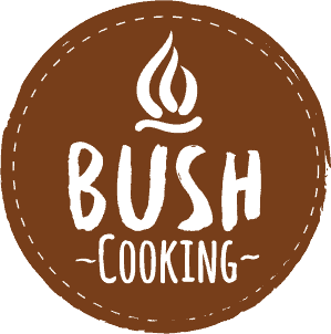 Bush Cooking Logo