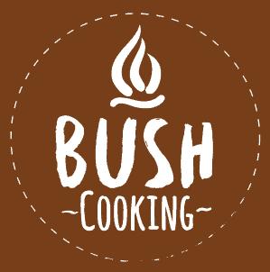 Bush Cooking Logo