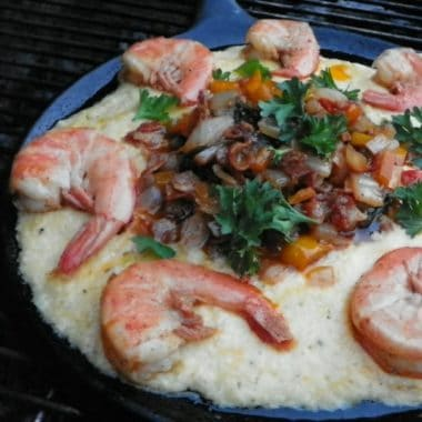 Shrimp and Grits 2