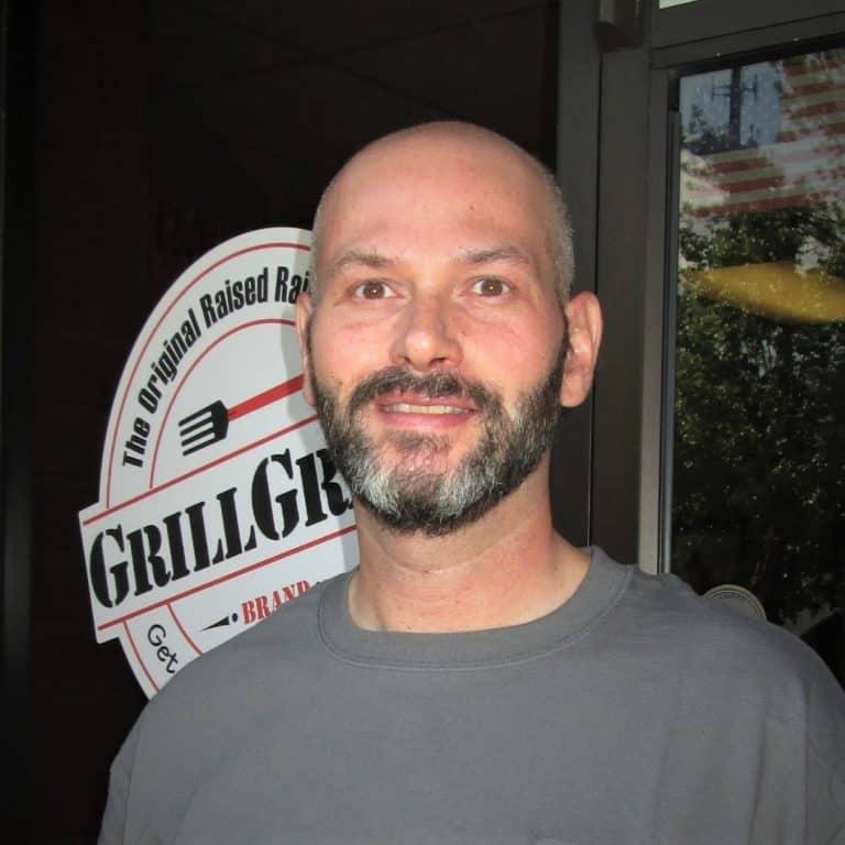 Michael Dellaporta