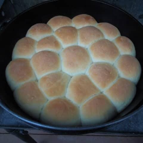 Nevada Basque Bread 2