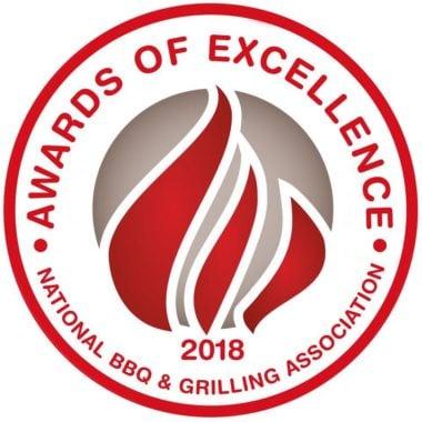 Bush Cooking Saffron Hodgson Awards of Excellence