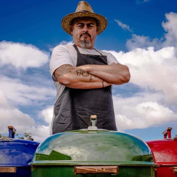 Profile Photo od Dean Schumann, recipe contributor to BushCooking.com